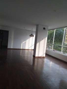 Departamento espacioso en Miraflores