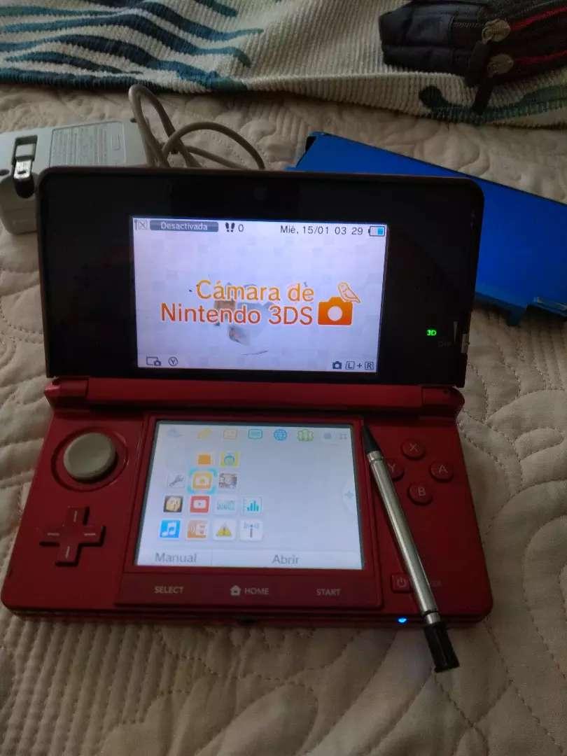 Nintendo 3DS 0