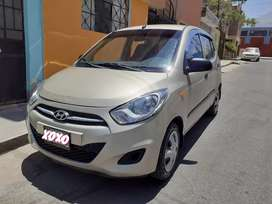 Vendo hiunday i10