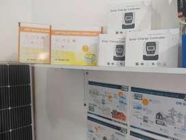 Controlador solar MPPT - PWM