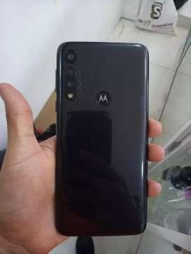 Vendo Motorola moto g8 play