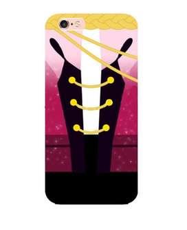 Carcasa iPhone 7s Plus Yuri On Ice