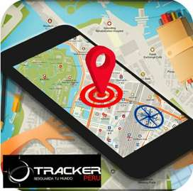 GPS Tracker, Instalación gratis Solo mensualidad