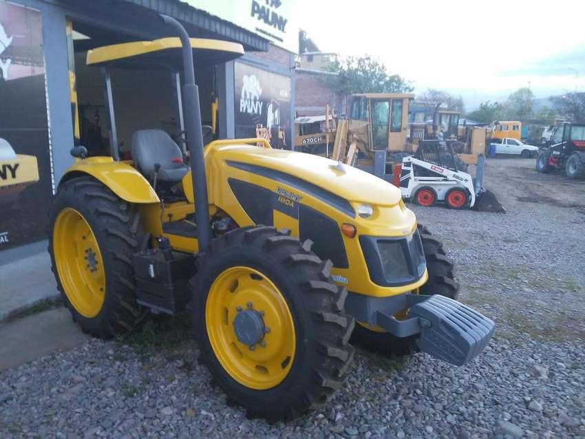 Tractor Nuevo Pauny 180A 0