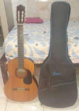 Venta de Guitarra Electroacustica