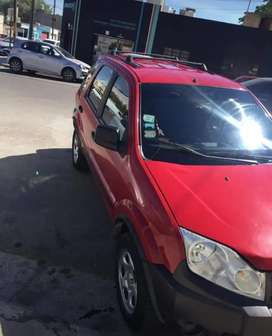 Ford Ecosport XLS full 2008