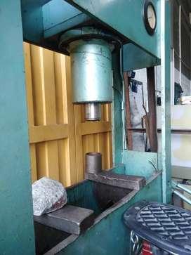 Prensa hidráulica 50 toneladas