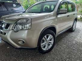 Nissan Xtrail impecable, 4x4