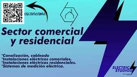 Instalaciones electricas 110v - 220v