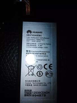 Batería de HUAWEI