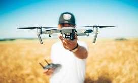 Servicio de drone Fotografia & Video