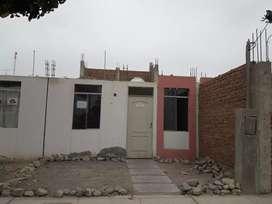 Alquilo casa Los portales