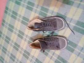 Zapatillas Botitas