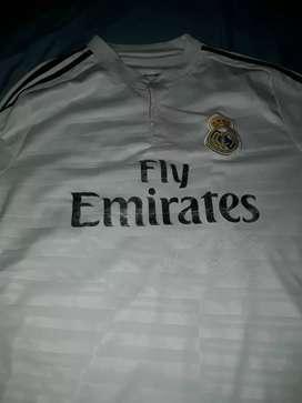 Camiseta AA del real madrid