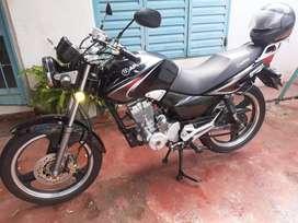 Moto appia 150