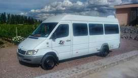 Mercedes Benz Sprinter mod 2008