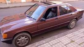 Mercedez Benz 190E