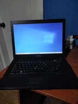 Vendo Laptop Dell Core i7