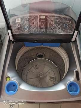 Venta de Lavadora Centrales Automatica 16Kilos