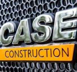 CASE - Repuestos originales y alternativos oem para maquinaria pesada de construcción