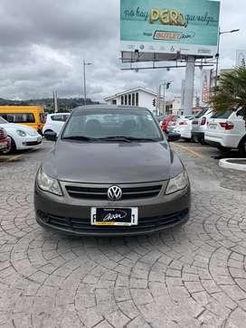 Volkswagen Gol Power - 2009