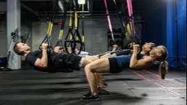 Sistema de Suspensión Trainer