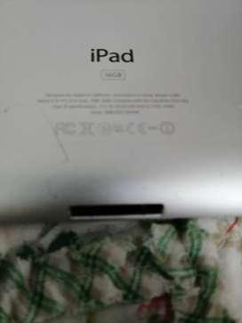 Ipad marca apple modelo a1395