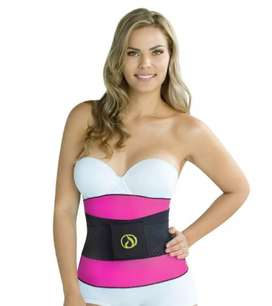 Cinturón Hot Shapers Cintura Avisp Zumba