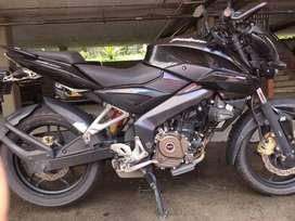 Excelente moto a la venta