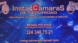 CAMARAS DE SEGURIDAD INSTARCAMARAS
