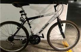 Bicicleta Gw Todoterreno Con Cambios