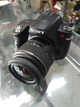 Sony A390 Nueva Garantia 1 Año