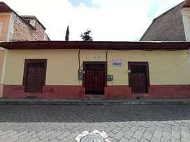 Hermosa casa en Alausi