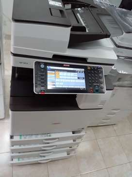 Fotocopiadora RICOH MP 5054.