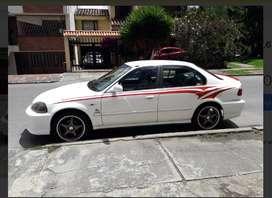 Honda civic!!! excelentes Condiciones