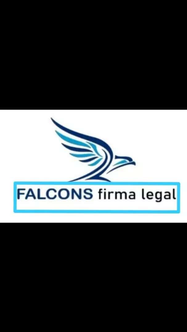 FALCONS FIRMA LEGAL OFRECE SUS SERVICIOS ABOGADOS VALLEDUPAR-BOGOTÁ Y CORRESPONSAL FUSAGASUGA, CAQUEZA (CUND) 0