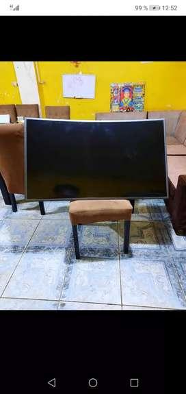 Smart tv Samsung un49k6500ag (cambio)