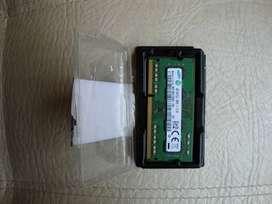 Memoria Ram Ddr3 Pc3 Y Pc3l 4gb Samsung