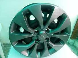 Bando Rines 15 para Chevrolet nuevos, excelente precio