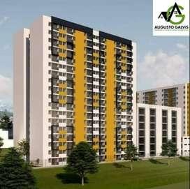 Apartamentos Camambú
