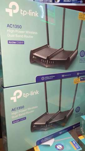 Router tp-link C58hp