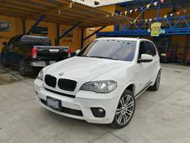 BMW X5 2011 KIT M XDRIVE 3.0D