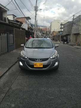 Vendo Hyundai i35 full