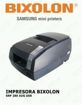 Impresora POS srp 280 USB