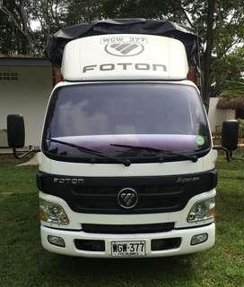 Espectacular Camion