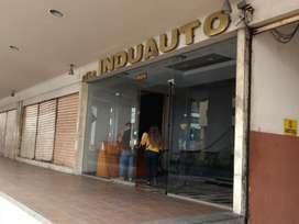 Vendo Oficina en Induauto 13.000 Neg.