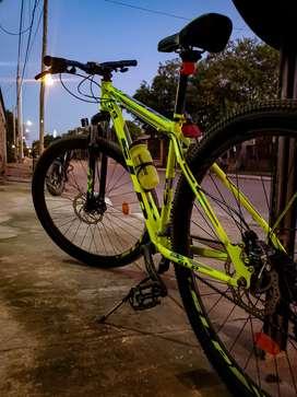 Bicicleta SLP 5Pro