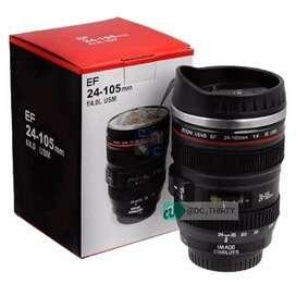Vaso/ Mug Lente Camara 24-105mm