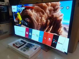 Tv LG 65' Oled Curvo Smart 3d 4k Con Garantía
