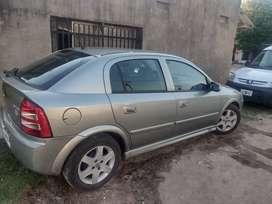 Chevrolet Astra 2.0 8v